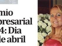 Premio Empresarial Vitória da Conquista: 03 de abril