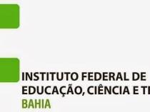 Inscrições prorrogadas: concurso do IFBA