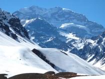 Mendoza – Vinho, neve e aventura