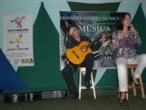 Conservatório Municipal de Música realiza apresentação