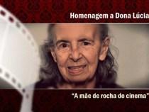 Dona Lúcia Rocha é homenageada em Vitória da Conquista