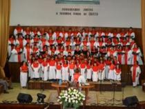 Emoção nos 114 anos da Primeira Igreja Batista Bíblica