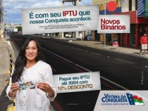 IPTU: pagamento com desconto até dia 30