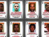 Sistema de informações identifica procurados pela polícia