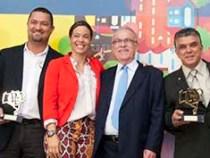 Prefeitos empreendedores são premiados pelo SEBRAE