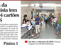 Ministério Público Federal notifica Hospital de Base