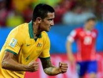 Espanha e Austrália se despedem da Copa