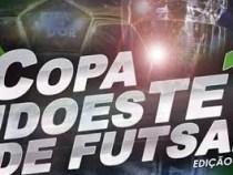 Aberta a Copa Sudoeste de Futsal sub 18