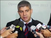 SSP cria grupo especial: investigar homicídios contra policiais