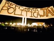 """Plebiscito da Reforma Política: a importância do voto """"sim"""""""