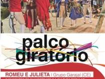 Palco Giratório SESC: Romeu e Julieta