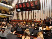 Assembléia Legislativa tem 1/3 renovada
