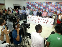 Rui Costa vai se dedicar à reeleição de Dilma no segundo turno