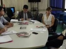 TRE-BA firma parceria para integrar rede de controle de gestão pública