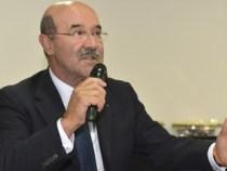 Nota de Falecimento: Presidente da FIEB