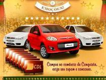 CDL incentiva campanha de premiação do Natal