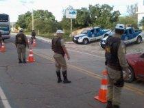Número de acidentes diminui 50% nas estradas baianas