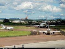 Bahia: centro de distribuição aérea para América do Sul