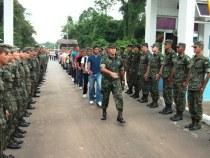 Alistamento militar até 30 de junho