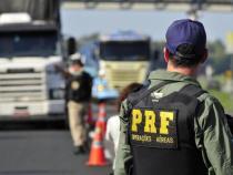PRF divulga resultados da Operação carnaval