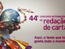 Concurso Internacional de Cartas recebe inscrições