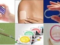 Métodos contraceptivos distribuídos gratuitamente no SUS