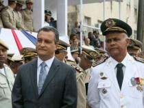 Polícia Militar comemora aniversário