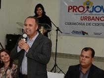 Projovem Urbano certifica 150 jovens em Conquista