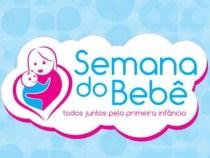 Vitória da Conquista realiza a IIª Semana do Bebê
