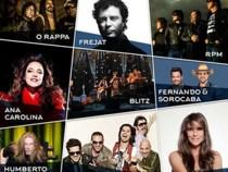 Festival de Inverno Bahia anuncia estreantes em sua 11ª edição