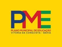Consulta pública: elaboração do Plano Municipal de Educação