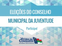 Conselho Municipal da Juventude: inscrições até 5 de junho