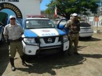 Polícia Rodoviária: 48 acidentes nas estradas estaduais