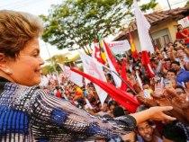 Financiamento da campanha da presidenta Dilma