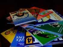 Escolas tem até esta terça, 08, para escolher livros didáticos