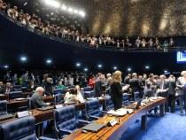 Senado aprova MP que aumenta limite para consignado