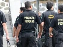 Polícia Federal deflagra Operação Hollerith
