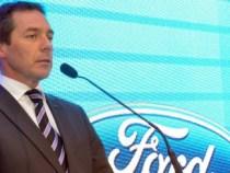 Ford adere ao programa Educar para Transformar