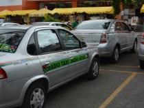 Tarifa de táxi será reajustada em Vitória da Conquista