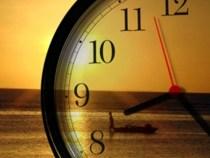 Neste domingo, 18, começa o horário de verão