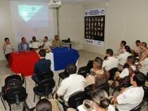 Lingua Brasileira de Sinais capacita policiais