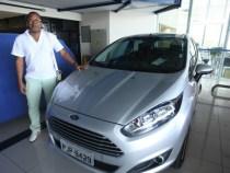 Servidores estaduais tem descontos na Ford: Até dia 31