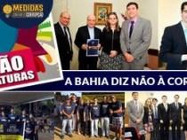 Bahia: mais de 35 mil assinaturas em projeto político
