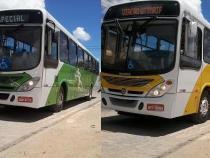 Mudança de horário em linhas de ônibus