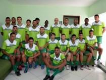 ECPP Vitória da Conquista começa temporada 2016