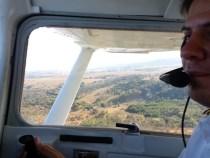 Oportunidade de ser piloto de avião