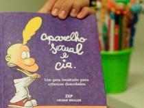 MEC não distribuiu livro de educação sexual na escolas