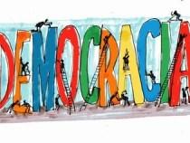 Domar o capital para florescer a Democracia