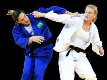 Judô: brasileiros conquistam medalhas em Paris