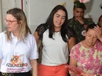 Conquista recebe mobilização nacional contra Aedes aegypti